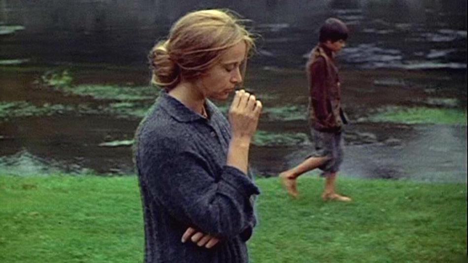 Lo specchio distribuzione lab 80 film - Lo specchio tarkovskij ...