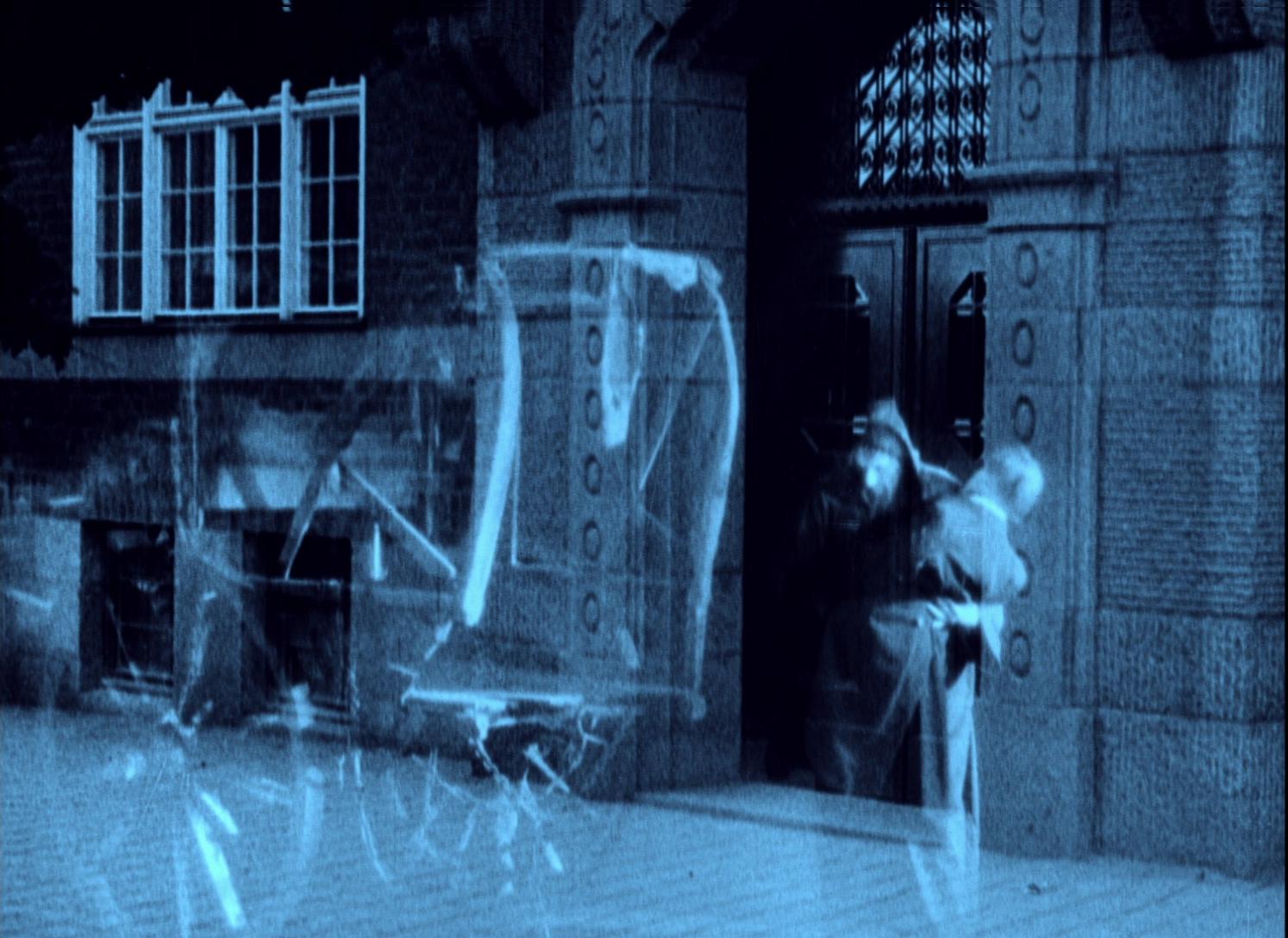 Risultati immagini per il carretto fantasma film 1921